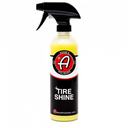 Adam's Tire Shine  (wet look)