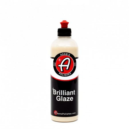 Adam's Brilliant Glaze 473ml