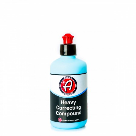 Adam´s NEW Heavy Correcting Compound 8oz