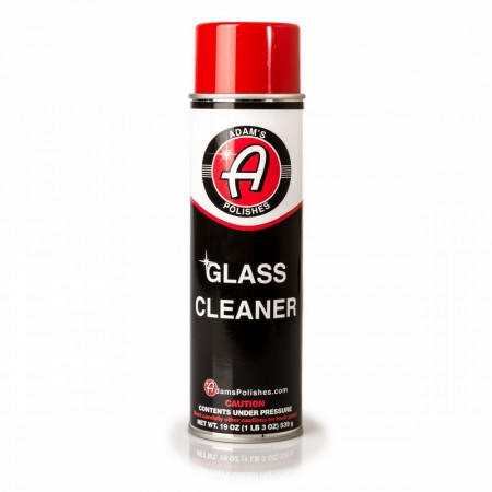 Adam´s Aerosol Glass Cleaner