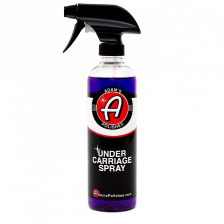 Adam's Invisible Undercarriage Spray