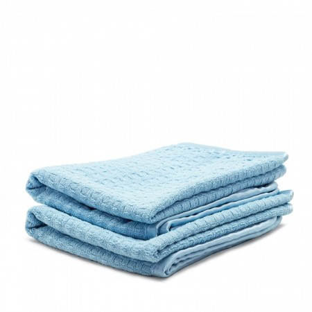 Adam´s Microfiber Waterless Wash Towel