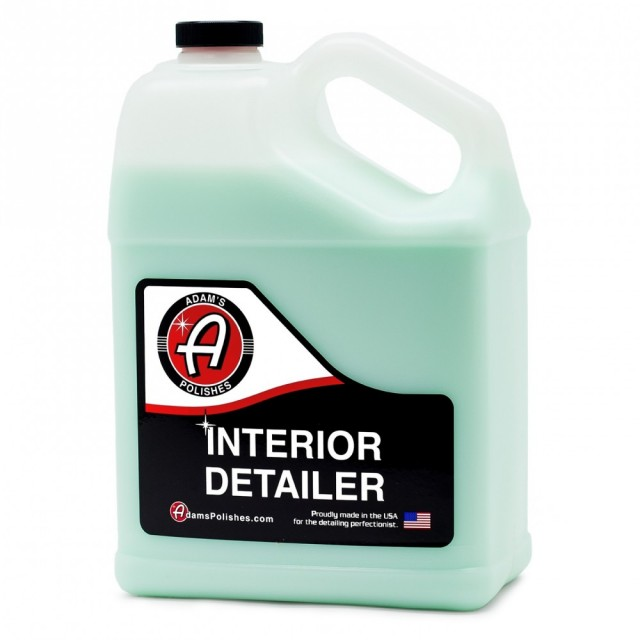 Adam´s Total Interior Detailer 3,8L