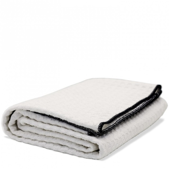 Adam´s Great White Microfiber Drying Towel