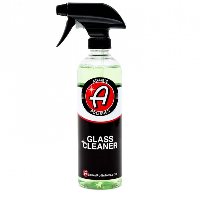Adam´s Glass Cleaner 473ml