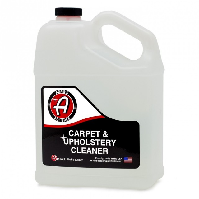 Adam´s Carpet & Upholstery Cleaner 3,8L
