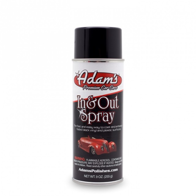 Adam´s In & Out Spray