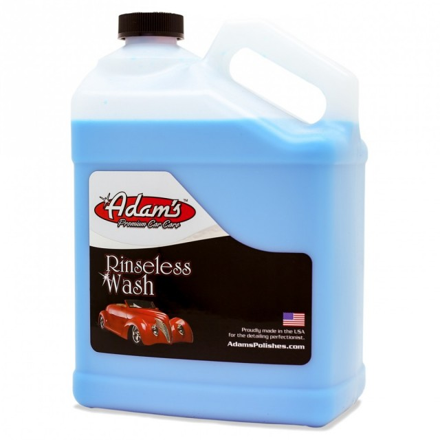 Adam´s Rinseless Wash 3,8L