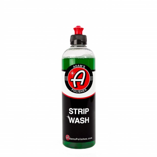 Adam´s Strip Wash 473ml