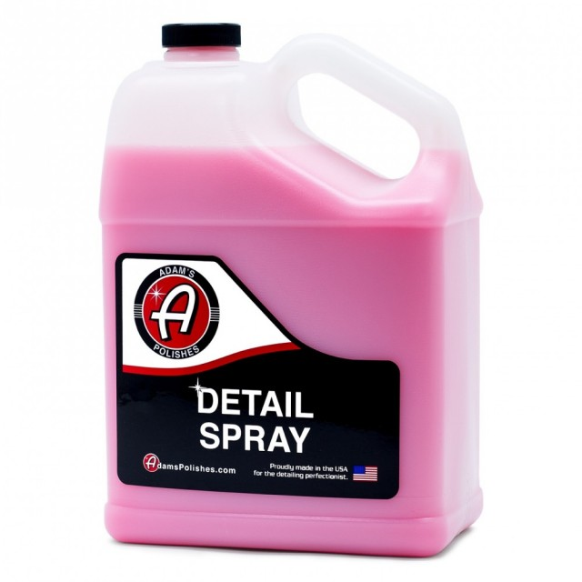 Adam´s Detail Spray 3,8L