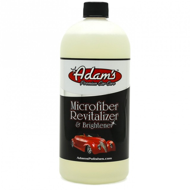 Microfiber Revitializer 1L