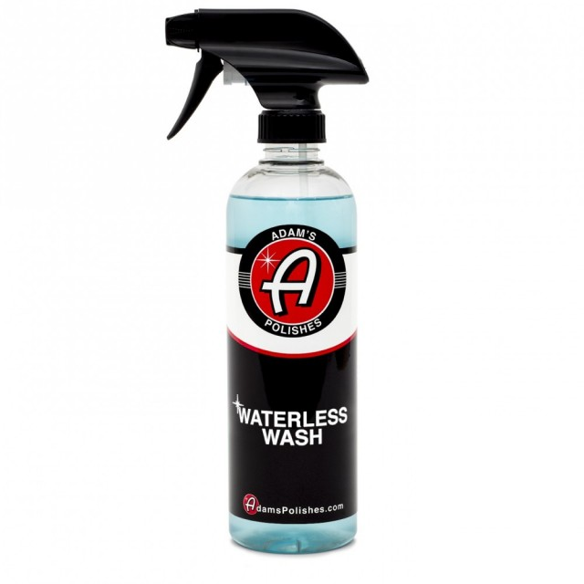 Adam´s Waterless Wash 473ml