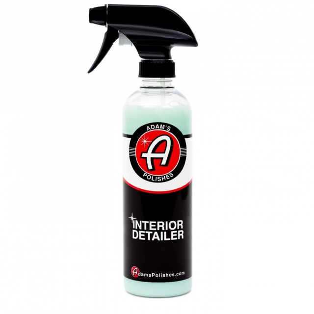 Adam´s Total Interior Detailer 473ml