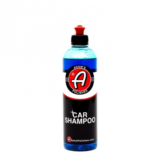 Adam´s Car Wash Shampoo 473ml