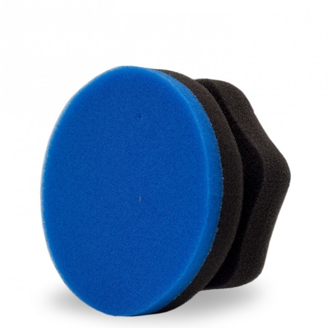 Adam´s Blue Hex Grip Applicator