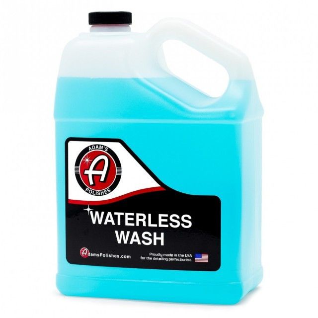 Adam´s Waterless Wash 3,8L