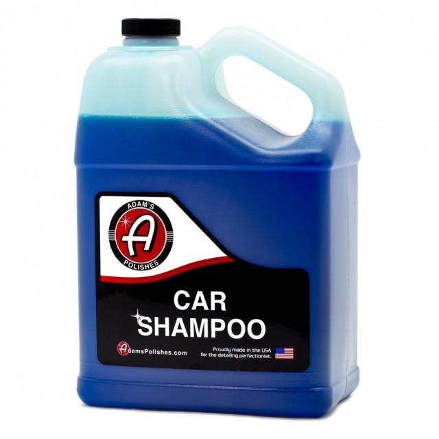 Adam´s Car Wash Shampoo 3,8L