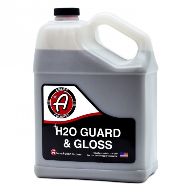 Adam´s H2O Guard & Gloss 3,8L
