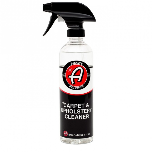 Adam´s Carpet & Upholstery Cleaner 473ml